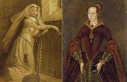 Джейн Грей - некоронованная королева Англии, лишившаяся головы из-за дворцовых интриг