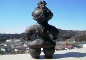 Фигурки догу: загадочная керамика Японии периода Дзёмон