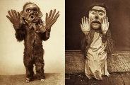Этнографические диковинки: 12 ритуальных костюмов коренных жителей Америки