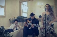 «Bright Lights Late Nights»: великолепное ретро-видео от свинг-группы «Speakeasies»