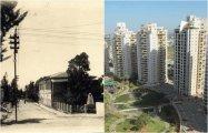Тогда и сейчас: каким были израильские города в прошлом веке и какими стали сегодня