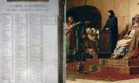 «Не рой яму другому», или поучительная история Папы Стефана VI, который наказал за ересь труп