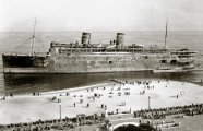 Трагедия «Морро Касл»: как страшный пожар на корабле превратился в фарс «аттракциона ужасов»
