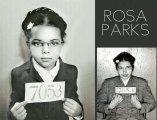 Эта пятилетняя девочка ловко вживается в образы темнокожих женщин, вошедших в историю