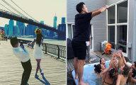 Инстаграмные бойфренды: любишь девушку - люби и фотографировать ее