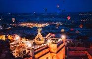 20 фотографий из Каппадокии, которые обязательно поднимут настроение