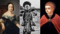 Бремя власти на детских плечах: самые известные монархи, которые заняли трон в юном возрасте