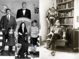 Чарльз Аддамс - создатель легендарных комиксов о жизни причудливой семейки