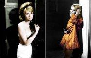 20 фотографий самых известных красавиц французского кино середины прошлого века