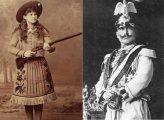 Энни Оукли: девушка, которая могла предотвратить Первую мировую войну, если бы не была такой меткой