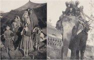 19 ретро-фотографий о повседневной жизни Индии в начале 1930-х годов