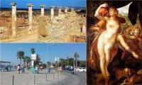 Город Пафос, центр секс туризма Античной эпохи, снова распахивает гостеприимные двери