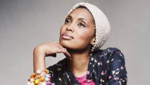 «Don't Be So Shy»: хит в стиле афро-соул от очаровательной Imany