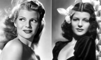 Ангел с огненно-рыжими волосами: самая желанная актриса «старого» Голливуда Рита Хейворт