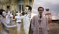 10 российских фильмов, которые в разные годы были номинированы на премию «Оскар»