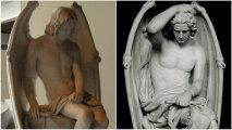Два Люцифера, один другого краше: споры о падшем ангеле в Льежском соборе