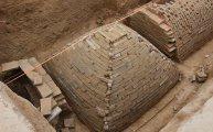 Китайские пирамиды: ученые обнаружили уникальные древние гробницы на стройплощадке
