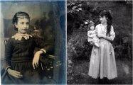 Эдвардианские ангелы: 20 фотографии красавиц из Великобритании начала XX века
