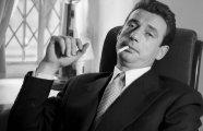 «Les Feuilles Mortes»: поёт Ив Монтан - актёр и певец, которого нельзя не любить
