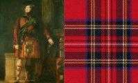 Шотландская клетка: история традиционного орнамента на килтах