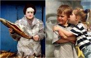 После СССР: 20 фотографий о жизни в России в 1990-х