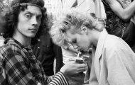Субкультуры в СССР: 15 фотографий из жизни советской молодежи в 1980-х годах