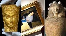 10 интереснейших древних артефактов, которые были найдены совершенно случайно