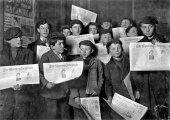 Изумительная коллекция исторических фотографий, которые расскажут больше, чем учебники истории