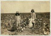 Индустриальная революция: детский труд на фотографиях начала XX  века