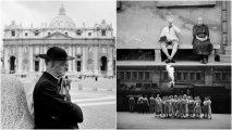 15 потрясающих черно-белых фотографий из разных уголков Европы 1950-х