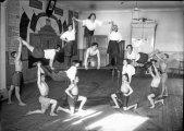 Как это было: первые годы советской власти в городе Галиче Костромской области