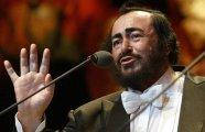 8 малоизвестных фактов о Лучано Паваротти - одном из лучших теноров в истории