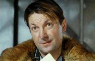 Неизвестный Вицин: почему зрители не подозревали о том, каким был актер в реальной жизни