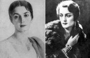 Эмигрантка, покорившая Париж: как грузинская княгиня завоевала французские подиумы