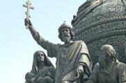 Парадокс личности: Владимир Красное Солнышко - язычник-сластолюбец и великий Креститель Руси