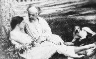 Михаил Пришвин и Валерия Лиорко: ожидание любви длиной в жизнь