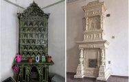 Дыхание прошлого: 17 фотографий, на которых запечатлены фрагменты старинных интерьеров