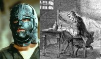 Секрет «железной маски»: кто на самом деле мог скрываться за жуткой личиной