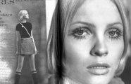 Вынужденная эмиграция «советской Твигги»: почему одной из самых успешных манекенщиц 1960-х гг. пришлось уехать из СССР