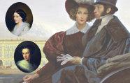 Дочери гения: как сложились судьбы Марии и Натальи Пушкиных