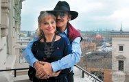 Михаил Боярский и Лариса Луппиан: «Любовь с хорошей песней схожа, а песню нелегко сложить…»