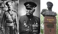 Константин Недорубов – единственный в мире казак, ставший полным Георгиевский кавалером и Героем Советского Союза