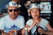 Надежда Румянцева и Вилли Хштоян: «Жизнь – это большое счастье…»