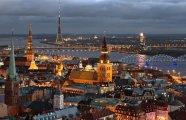 Великолепная Рига: город с самой большой в мире коллекцией зданий в стиле модерн