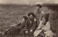 Вперёд в прошлое: колоритные ретро фотографии из 1870-х, сделанные одесситом французского происхождения