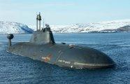 Подводная лодка М-351: как из морской пучины спасли наших моряков