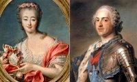Жанна Дюбарри: как незнатная модистка сумела покорить сердце Людовика XV