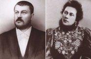 Злой рок семьи Саввы Морозова: как сложились судьбы вдовы и детей знаменитого промышленника и мецената