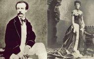 Как знаменитый модельер XIX века Чарльз Ворт сделал из своей жены Мари первую манекенщицу
