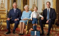 Принц Джордж Кембриджский и другие: юные принцы и принцессы Европы, которым предстоит надеть королевские короны
